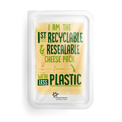 Cheese pack image